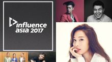 Influence Asia returns with Jessica Jung as headliner