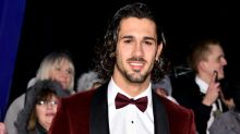'Strictly' pro Graziano Di Prima confirms he won't be paired with a celebrity as rehearsals for the new series kicks off