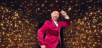 Dancing on Ice star Rufus Hound praised for 'calling out' government over free school meals scandal