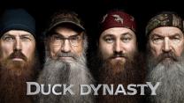 The Duck Dynasty Cast Stalls Season 4 For MoreMoney