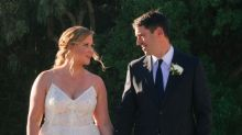 Surprise! Amy Schumer and Chef Chris Fischer Are Married!