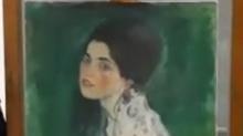 E' autentico il Klimt ritrovato a Piacenza