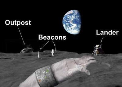 OSU researcher developing GPS-like system for moon-bound astronauts