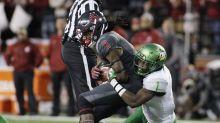 Washington State dismisses top WR Tavares Martin Jr.