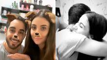 """Bianca Andrade e Diogo Melim confirmam fim do namoro: """"Seguimos amigos"""""""