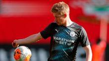 Man City vs Bournemouth predicted line-ups: Team news ahead of Premier League fixture tonight