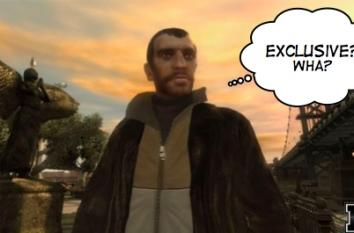 No exclusive content for PS3 GTA IV, says Rockstar