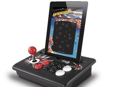Ion announces release date, price for iCade Core and Mobile