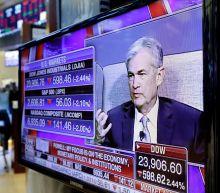 Stock Market Live Updates: Stocks climb during Powell testimony, Disney shares jump 3%