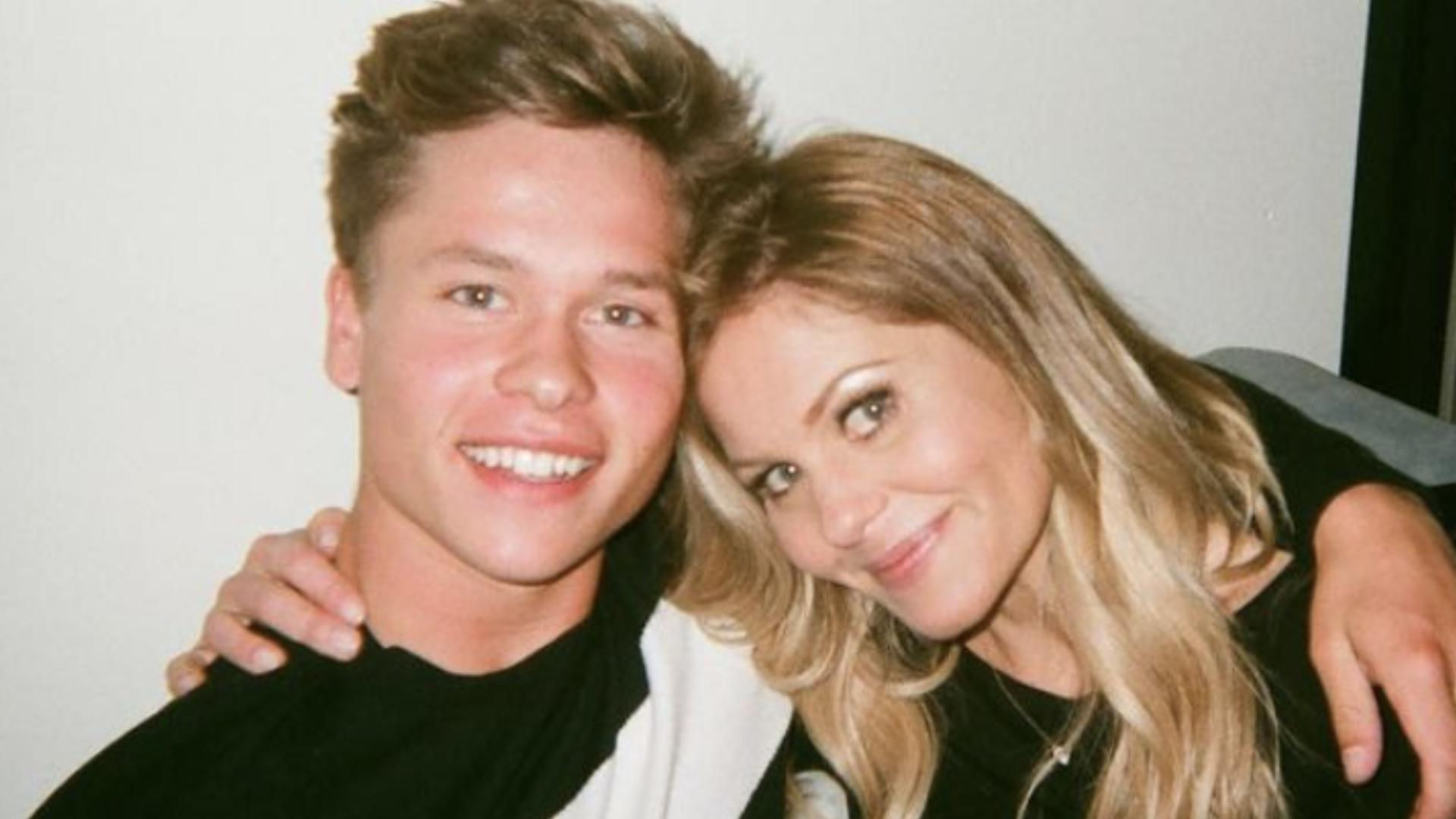 Candace Cameron Bure Reveals Son Lev Is No Longer Engaged: 'It Was A Mutual Decision'