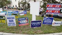 Sunshine State showdown: Trump, Biden to take campaign battle to Florida