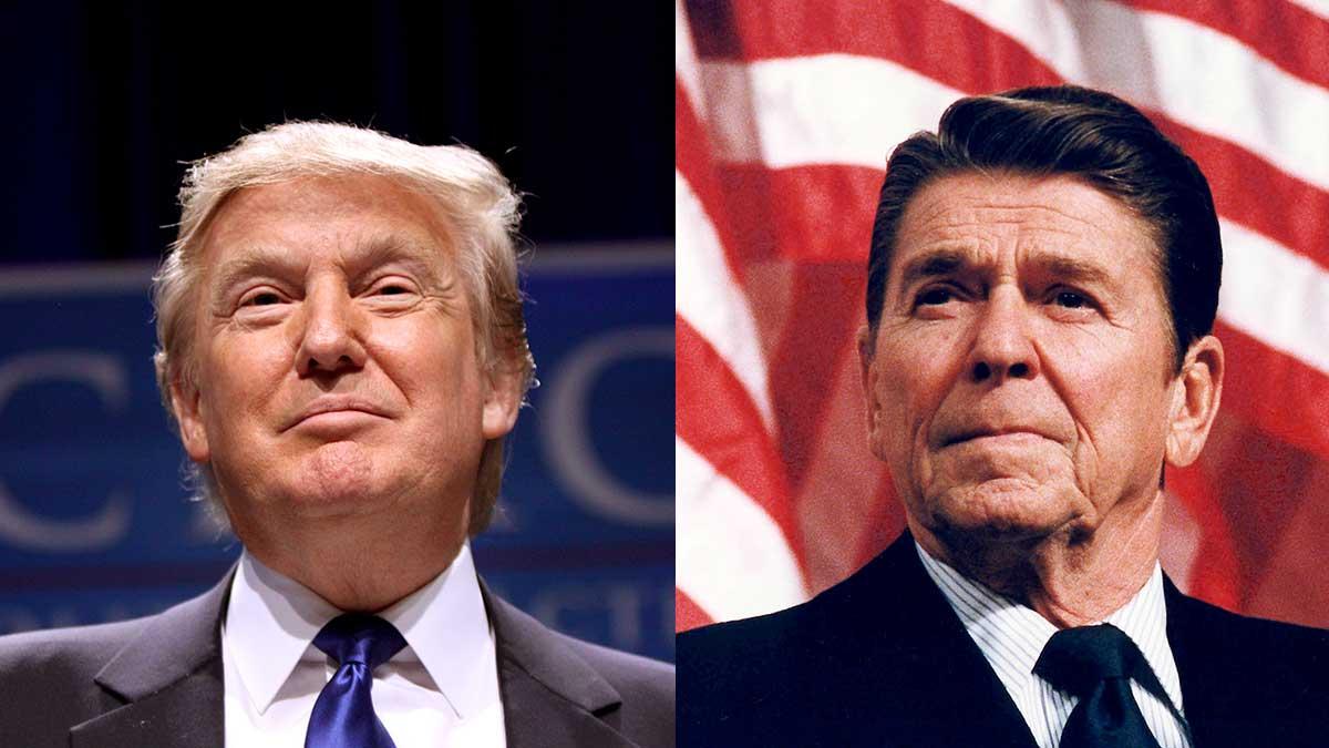 El-Erian: Trump has a 75% chance of winning the trade war