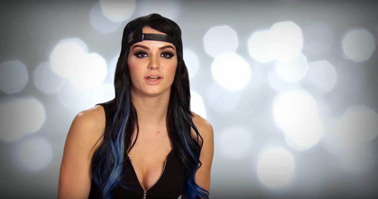 WWE Responds To Paige's Claims Her Suspension Was Unjust