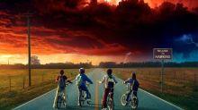 終於確實了回歸日子!新釋出的《Stranger Things 怪奇物語》第二季海報讓你看到更多可怕的事實!