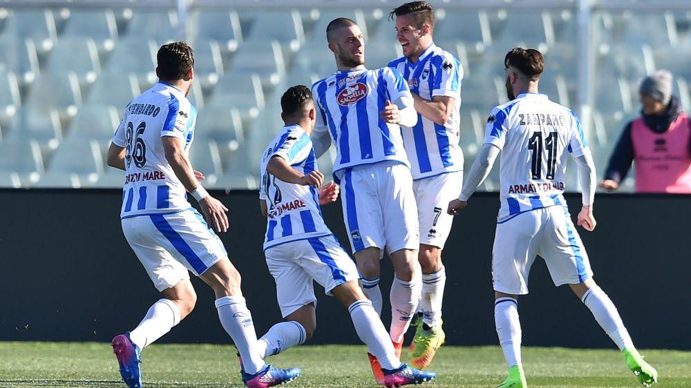 Il sogno di Coulibaly: dal barcone alla maglia da titolare col Pescara