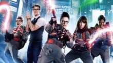 More Ghostbusters movies in development