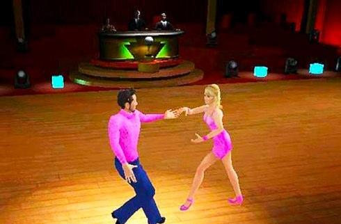 GameTap Thursday: Dancing with the Stars, Secrets of Great Art