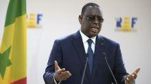 Sénégal: un plan à 22 milliards d'euros pour relancer l'économie