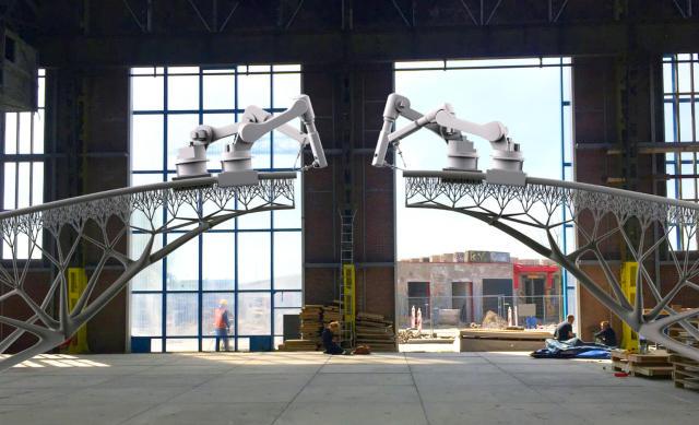 Six machines that build a better world