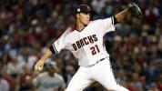 Why D-backs would consider trading Greinke