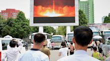 Why financial markets aren't panicking about North Korea