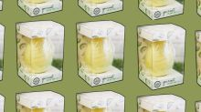 Os ovos de Páscoa com sabor de gim tônica já são uma realidade