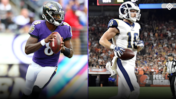 DraftKings Picks Week 7: NFL DFS lineup advice for cash games