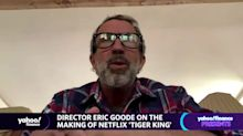 "Yahoo Finance Presents: Eric Goode - ""Tiger King"""
