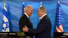 """EEUU llama a Israel para darle su apoyo """"sin fisuras"""" y a Palestina para condenar los cohetes"""