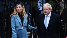 Carrie Symonds claps for carers, says she has another 'wonderful reason to thank the NHS' in first post-birth tweet