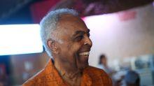 'Algo só mudará quando mudar o governo', acredita Gilberto Gil