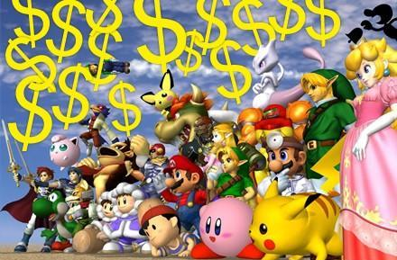 "Nintendo wants your money for online ""Pay & Play"" gaming?"