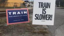 Jax receives $17.6 million to fix San Marco train delays