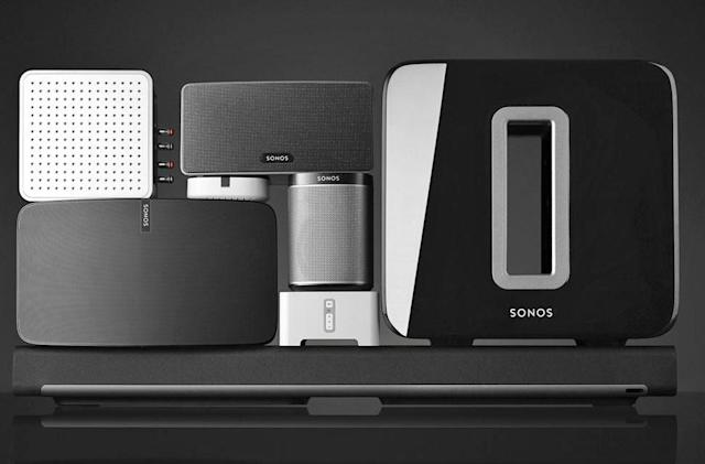 Sonos pares back its desktop app as it prioritizes mobile