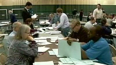 Few Issues Arise During Milwaukee County Recount