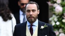 James Middleton opens up about 'crippling' depression and scrutiny of his success