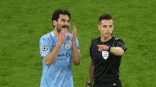 Man City star Ilkay Gundogan hits out at Champions League reform: 'It's just lesser of two evils'