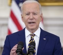 U.S. likely won't see new lockdowns, Biden says