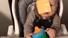 Parents Are Chucking Cheese At Their Kids As A Joke – But Is It Funny?
