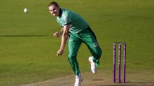 Josh Little punished for Jonny Bairstow send-off