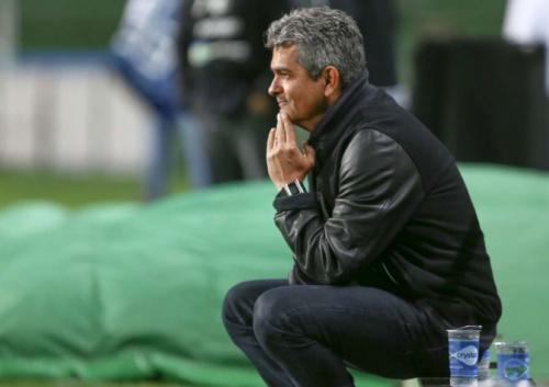 Ney Franco é anunciado como o novo técnico do Sport