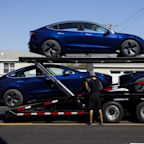 Tesla Deliveries Beat Leads Analysts to Lift Price Targets