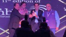 India Today Group walks away with record 19 awards at ENBA 2018