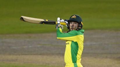 Cricket-Carey's captaincy was outstanding, says Australia coach Langer