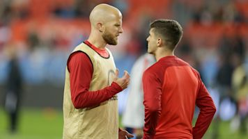 USMNT will be without two stars for next games