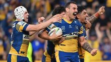 Eels prop sees Griffin effect on Dragons