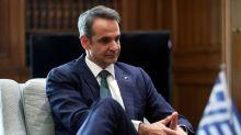 Greek PM rejigs cabinet, retains key ministers