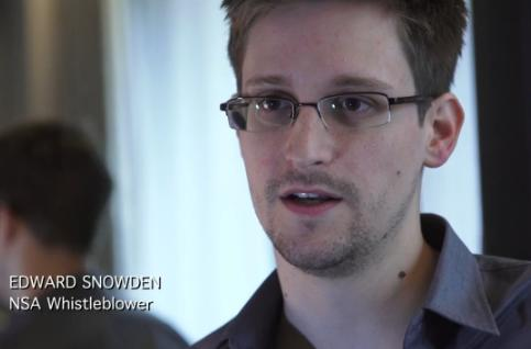 NSA reportedly cracks down on staff who thought it was okay to share their logins with Edward Snowden