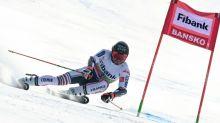Faivre dominates to win Bansko giant slalom