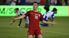 Breaking down the U.S. World Cup qualifying squad